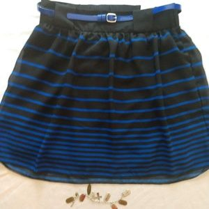 NWT Maurices Ladies Skirt